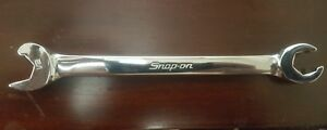 Nos Snap On Flare Nut Line Speed Wrench 1 2 New Script Rsxs16 Tubing Wrench