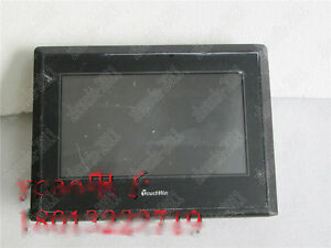 1pc Used Xinje Touchscreen Th765 ur 24v 4w tt3
