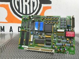 Haas laser 18 06 54 00 a 18 06 54 ls a Power Supply Board Used With Warranty
