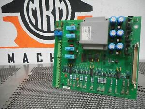 Haas laser 18 13 10 ah V1 3 18 13 10 bs V1 3 Board Used With Warranty