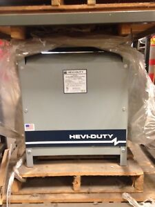 New Sola Hevi duty 30kva Dry Type Distribution Transformer Et71h30s