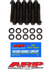 Arp 2 Bolt Kit Main Hex Head Suit Ford 302 351 Cleveland 154 5004