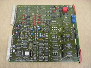 Zeiss 608093 9036 3302 Cmm Pcb Coordinate Measuring Machine Circuit Board Used