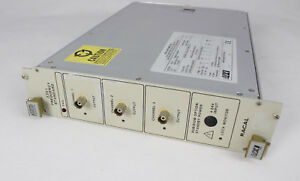 Astronics Eads Racal 3351e Frequency Standard Untested