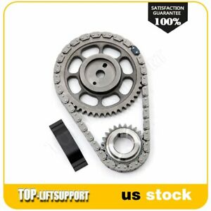 Fits 1994 1998 1995 Jeep Grand Cherokee 4 0l Ohv L6 12v Vin S Timing Chain Kit