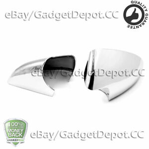For 2004 2005 2006 2007 Chevrolet Malibu Chrome Mirror Cover