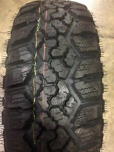 4 New 37x12 50r17 Kanati Trail Hog Lt Tires 37 12 50 17 R17 3712 5017 10 Ply