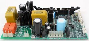 Millipore Biocel Zmqs60f0y Main Control Board Milli q Water Purification Syste