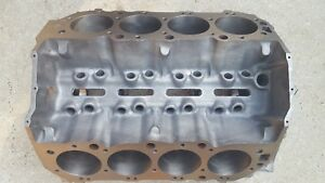 L71 69 Corvette 427 Ls6 70 Chevelle 454 Engine Block Gm 3963512 Machined I 8 9