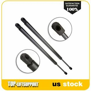 2 Pcs Rear Liftgate Tailgate Lift Supports Struts Fit 97 02 Expedition Navigator