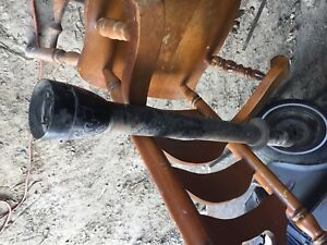 1964 1965 1966 1967 Mustang Cougar Gt Shelby Steering Column Tube Original