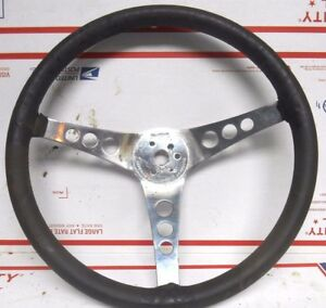 Superior Performance 500 s Steering Wheel