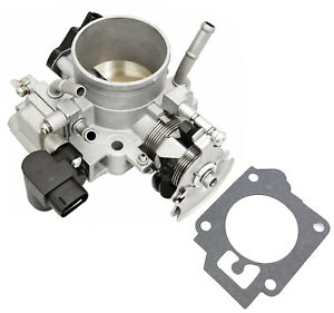Tk93 Throttle Body Assembly For 03 06 Honda Accord Element 2 4l 16400 raa a62