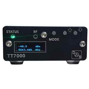 7ghz Rf Power Meter Frequency Counter Signal Generator Usb