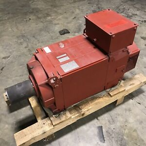 Siemens 186 2af000ea0 z Variable Speed A c Motor