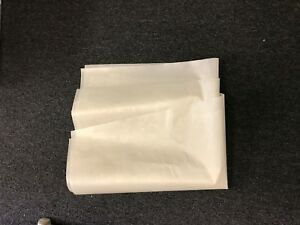 2 Pieces 39 x49 Teflon Sheet For Heat Press Transfer Non Stick Sheet