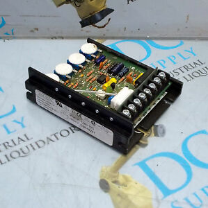 Dart 125d 12c Variable Speed Control
