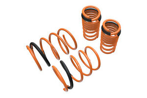 Megan Racing Lowering Springs For Acura Rsx Base type S 2005 2006