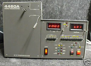 O I Analytical 4460a Sample Concentrator