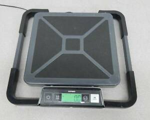 Dymo S100 Portable Digital Usb Shipping Scale 1776111