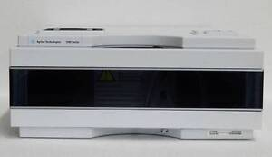 Agilent 1200 Series G1330b Als Therm Fraction Collector Chiller Module