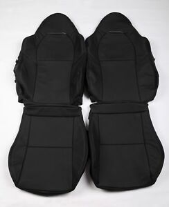 Custom Made Acura Rsx 2002 2006 Real Leather Seat Covers More Color