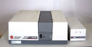 Beckman Coulter Du 800 Uv Spectrophotometer W Temperature Controller Laboratory