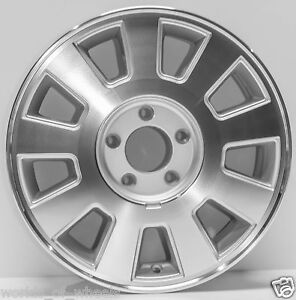 Lincoln Grand Marquis 2003 2004 2005 16 New Replacement Wheel Rim Tn 3496 3623