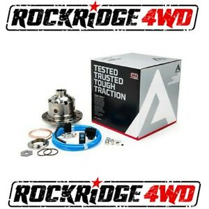 Arb Air Locker Aam 9 25 Ifs Solid Axle Gm Dodge 33 Spline Rd197 4x4