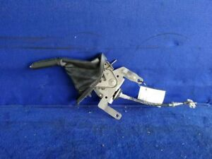 2011 Ford Mustang Gt Emergency Brake Parts Handle Assembly