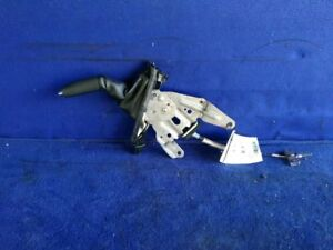 2015 Ford Mustang Gt Leather Emergency Brake Handle E Brake Parts Assembly