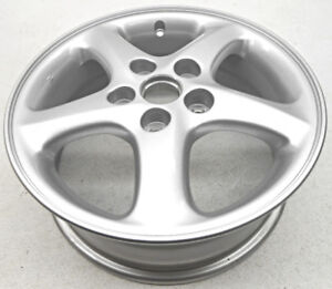 New Old Stock Oem Mazda Protege 16 Inch Alloy Wheel 9965 42 6060