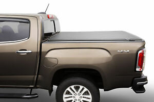 Tonno Pro 1982 2013 Ford Ranger Standard 6 Bed Loroll Up Tonneau Truck Cover