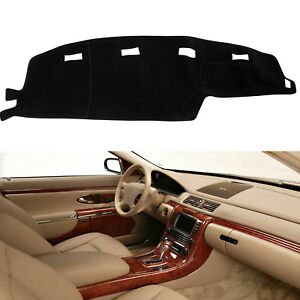 Dashmat Dash Cover Dashboard Mat Carpet For 1994 1997 Dodge Ram 1500 2500 3500