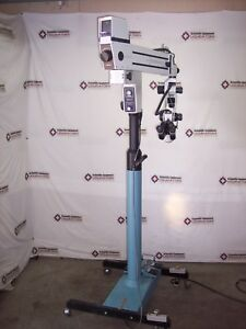 Weck jkh Om 1505 Operating Microscope