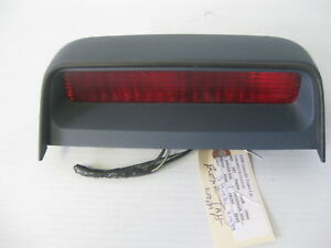 Lincoln Town Car 1990 3rd Brake Light Oem E86b 13a613 Awb
