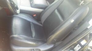 Driver Front Seat Bucket Air Bag Leather Fits 07 09 Mazda Cx 9 181427