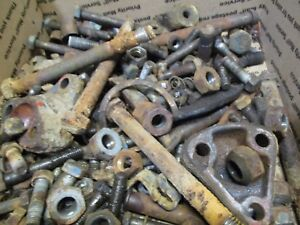 Ford 600 Tractor Bolt Lot