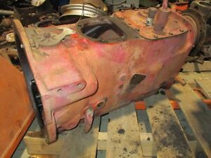 Ford 600 700 800 900 Tractor 5 Speed Transmission With Live Pto