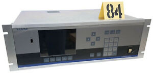 Ulvac Crtm 9100g Crystal Deposition Rate Controller Tag 84