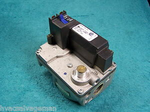 White Rodgers Gas Valve 36f24 206 Carrier 025 35317 000