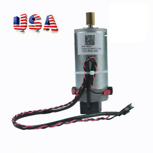 Us Stock 24v Roland Scan Motor For Roland Xc 540 Xj 640 Xj 740 Fh 740