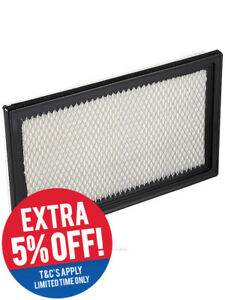 Ryco Air Filter For Nissan Patrol K260 A360