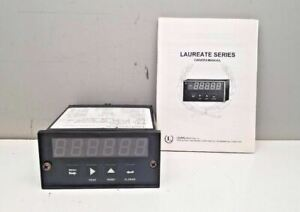 New Laurel Electronics Inc L20003 Spl Digital Meter