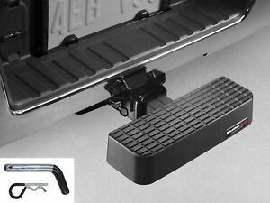 Weathertech Bumpstep 2 Receiver Hitch Step Bumper Protection W Pin Truck Suv