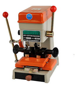 Laser Copy Duplicating Machine With Full Set Cutters F Locksmith Tools Df339c