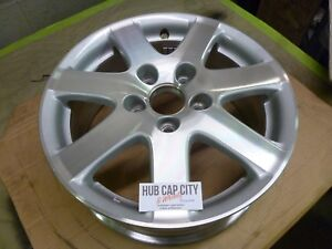 2004 2005 Honda Accord 16 Inch Alloy Wheel Hollander 64000