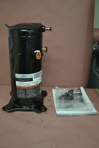Copeland Zr48k5e tfd 800 Scroll Compressor R22 High Temp Ac 48 000btu h