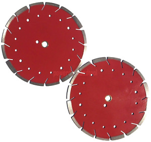 2pk 14 Concrete Brick Stone Rebar Pipe Super G Diamond Saw Blade best