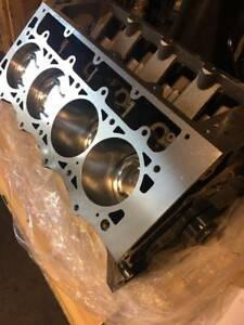 388 Ls Dart Shp Lsnext Short Block Forged Rated For 1800hp Boost Motor